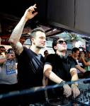 Dirty South and Alesso at Marquee Dayclub
