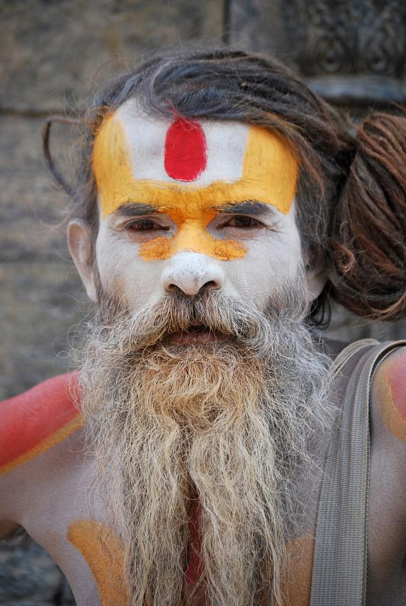 Namaste: Faces of India and Nepal Photo Essay at Southern Nevada Museum of Fine Art Beginning October 20