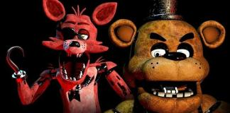 """Fright Dome at Circus Circus launches a """"Five Nights at Freddy's"""" themed attraction this Halloween in Las Vegas"""