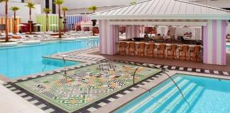 Foxtail Pool Club Hosts Vegas Beer & Music Festival Friday, April 3
