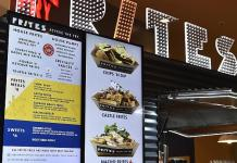 """Celebrate """"National French Fry Day"""" July 13 at the City's Only Fry-Centric Hotspot, Frites Las Vegas"""