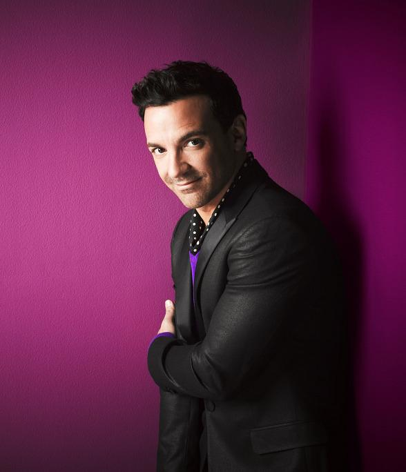 """George Kotsiopoulos to Host The Shops at Crystals' Charity Event """"Fashion Gives Back"""" Nov. 21"""