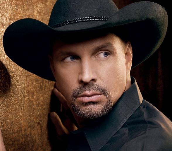 Garth Brooks Returns to Wynn Las Vegas for Limited Set of Engagements in The Encore Theater