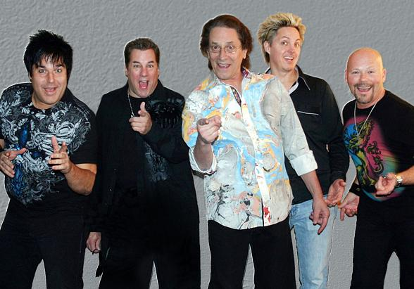 Gary Lewis and The Playboys Bring Hits from the '60s to the Suncoast Showroom April 5-6