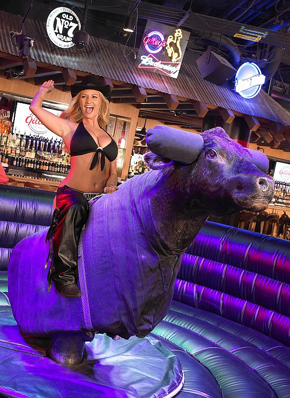 Cowboys and Cowgirls to Enjoy Food and Drink Specials, Live Entertainment During NFR Week at Treasure Island