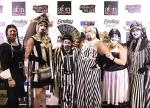 "Aid for AIDS of Nevada Celebrates 33rd Annual ""Black & White Party"" at The Hard Rock Hotel & Casino"