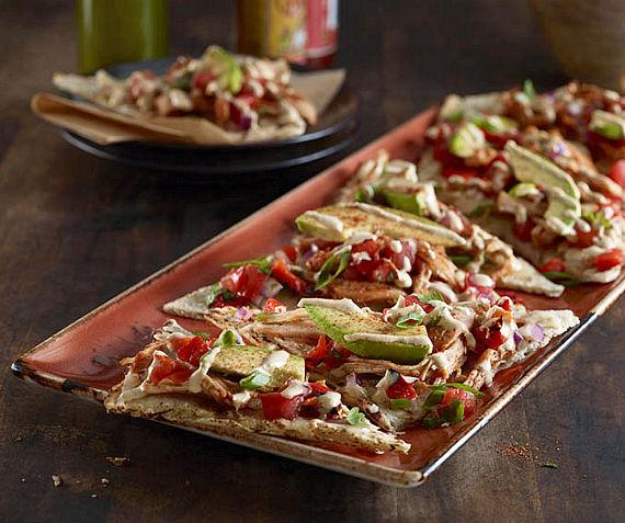 New Appetizer Flatbreads at Hard Rock Cafe Las Vegas are Pitch Perfect