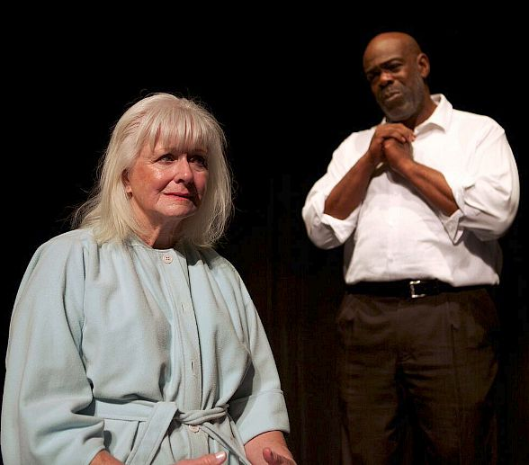 """The Stars Shine Bright in """"Driving Miss Daisy"""" at The Smith Center"""