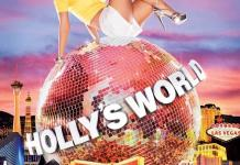 """Holly Madison to Celebrate """"Holly's World"""" Seasons 1 and 2 DVD Release at Gallery Nightclub Oct. 14"""