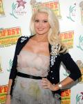 Holly Madison at 2nd Annual Nevada Wild Fest at the Henderson Pavilion