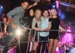 The Real Housewives of Beverly Hills at Moon Nightclub