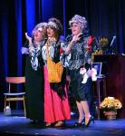 """Performances of """"Death is a Drag,"""" """"House of Tomorrow,"""" """"First Date"""" and """"The Rat Pack Lounge"""" to be presented at Super Summer Theatre's Studios"""