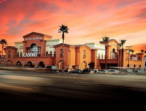 Silver Sevens Hotel & Casino Announce October Promotions