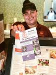 Rachel's Kitchen Teams with Catholic Charities of Southern Nevada For Hunger Action Month
