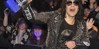 """Criss Angel and His All-New Show """"MINDFREAK"""", at Planet Hollywood Resort & Casino, Awarded as """"the Greatest of All Time"""" by Vanish Magic Magazine"""
