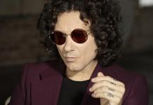 "Enrique Bunbury to Bring ""Tour Posible 2020"" to The Chelsea Inside The Cosmopolitan of Las Vegas Friday, November 20, 2020"