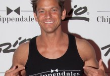 98 Degrees' Jeff Timmons to Host at Chateau Nightclub June 11