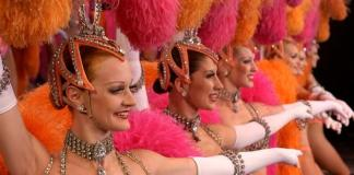 Donn Arden's Jubilee! at Bally's Las Vegas To Hold Auditions Jan. 23