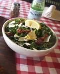 Spring Blooms at Grimaldi's Pizzeria with Two New Menu Items and Expanded Wine List