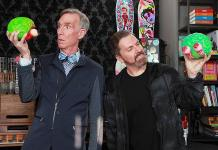 """Pasquale Rotella and Bill Nye """"the Science Guy"""" Collaborate to Announce 'Kinetic Energy' Theme for Electric Daisy Carnival Las Vegas 2019"""