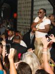 Diddy at LAVO