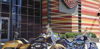"Las Vegas Harley-Davidson to Electrify Las Vegas Blvd with Their First ""Red, White & Blues Party"""