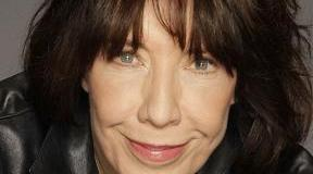 Comedic Icon Lily Tomlin Performs at The Orleans Showroom June 18-19
