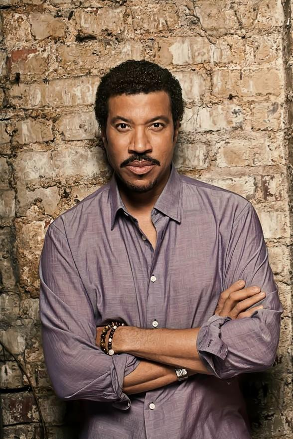 """Lionel Richie to Perform """"Lionel Richie - All The Hits"""" with Las Vegas Headlining Residency Show at Planet Hollywood Resort & Casino"""