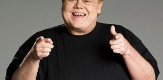 Famed Comedian Louie Anderson Returns for Two Shows at Red Rock Resort Sept. 15-16