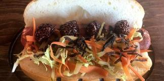 MB Steak Heats Up March Mayhem with Hoops, Hops and Hot Wagyu Dogs