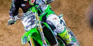 Highly-Anticipated Monster Energy Cup to Showcase Supercross All-Stars as One Million Dollars Is Up for Grabs at Sam Boyd Stadium October 13