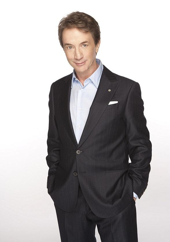 Comedian Martin Short to perform at The Mirage Hotel & Casino May 22