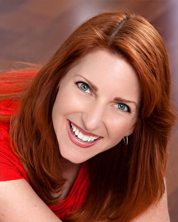 Comedienne Maryellen Hooper to Headline The Improv at Harrah's Oct. 8-13