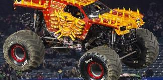 Inaugural Monster Jam All-Star Challenge Brings Two-Day Event to Sam Boyd Stadium October 11-12, 2019