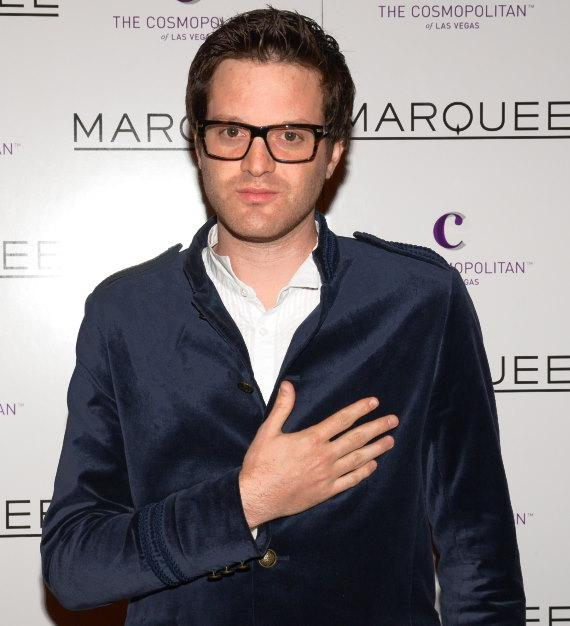 14KT and Mayer Hawthorne at Library at Marquee Nightclub