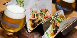 Hopped Taco Throwdown Announces Taco Menu and Brewery Lineup