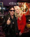 Neal and Michaele Schon