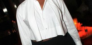 """Real Housewives of Atlanta"" star NeNe Leakes at Lily Bar & Lounge at Bellagio"