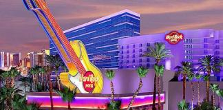 """Hard Rock Hotel & Casino Bids Farewell With """"The Last Great Party Weekend,"""" Jan. 30 – Feb. 2"""