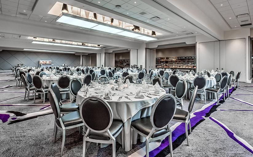 Sahara Las Vegas Partners With Teneo Hospitality Group to Expand Meetings and Convention Business