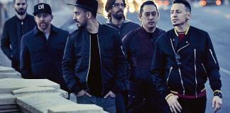 """Linkin Park to bring """"One More Light World Tour"""" with Special Guest Machine Gun Kelly to MGM Grand Garden Arena September 2"""