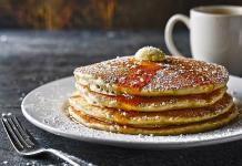 PT's Taverns to Celebrate National Pancake Day with Fluffy Deal on Flapjacks
