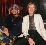 Anderson .Paak and Beck at On The Record