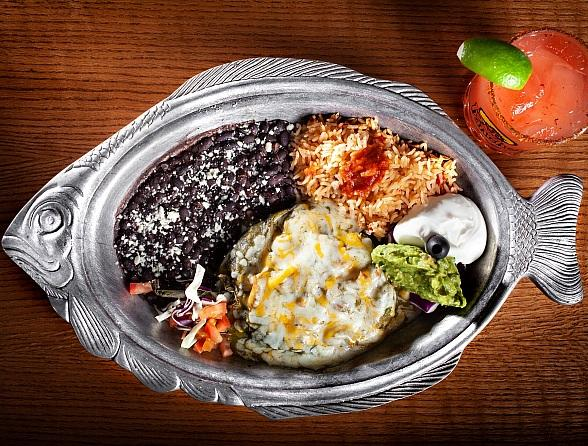 Pancho's Mexican Restaurant to Offer Black Friday Discount to Downtown Summerlin Shoppers