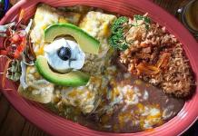 Pancho's Mexican Restaurant to Honor Military with Veterans Day Discounts