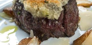 MB Steak to Treat Moms on Mother's Day with Bites and Bubbly