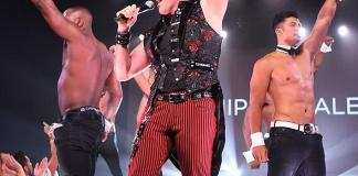 """""""Party with Perez!"""" Renowned Social Media Influencer, Perez Hilton Makes Chippendales Guest Host Debut at Rio All-Suite Hotel & Casino in Las Vegas"""