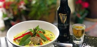 Pin Kaow Thai Restaurant to Put Thai Twist on Irish Holiday for St. Patrick's Day