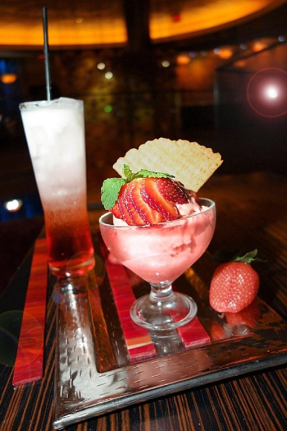'Pretty in Pink' Menu at TREVI to Honor Breast Cancer Awareness Month of October