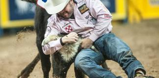 New NFR Social Arena Allows Fans to Stay Social, Engage and Win Exclusive Prizes